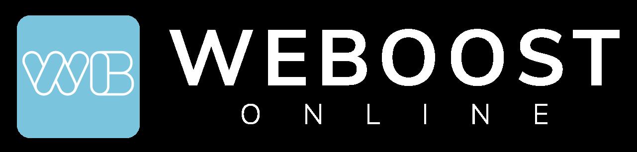WeBoost Online